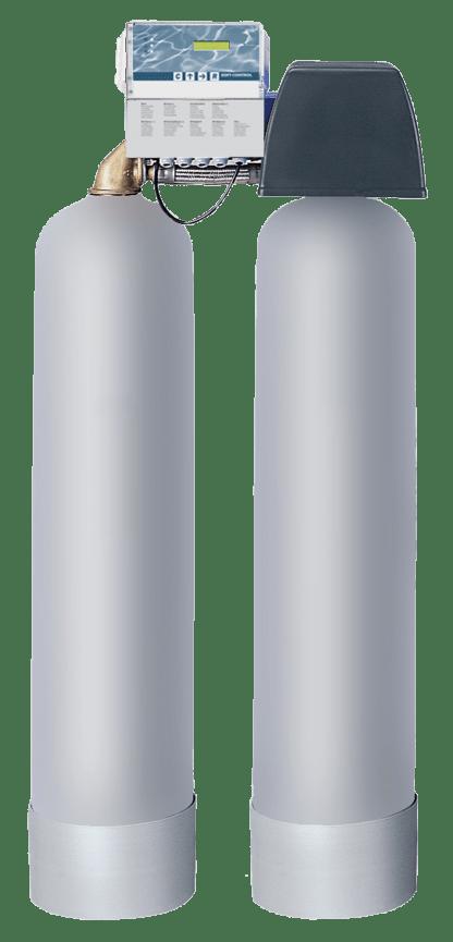 KalkMaster RM Entkalkungsanlage