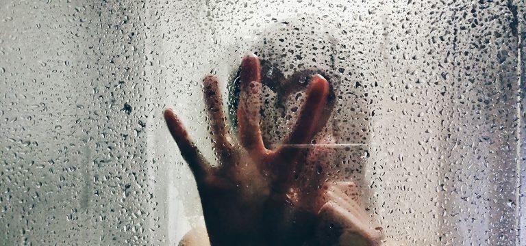 Die häufigsten Fehler beim Duschen