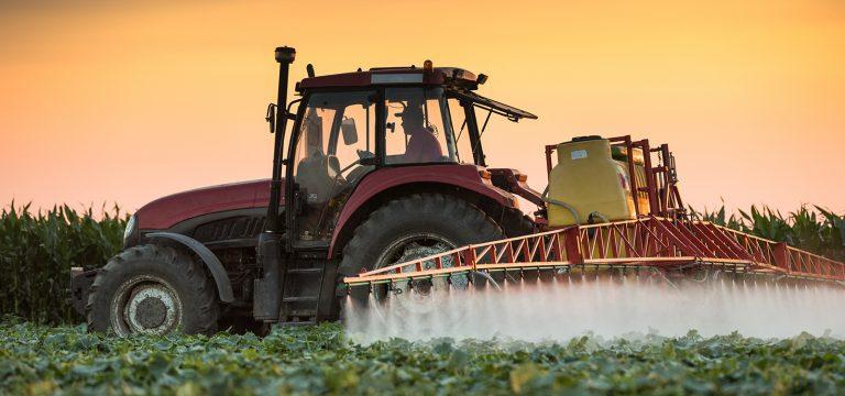 Zu viel Pestizide im Schweizer Grundwasser