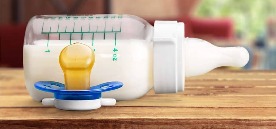 Mineralwasser fürs Baby?