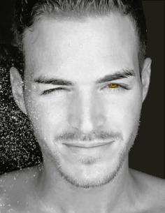 KalkMaster Gesicht
