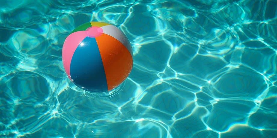Achten Sie auf gute Badewasserqualität
