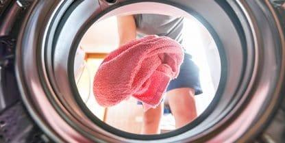 Richtig Waschen will gelernt sein