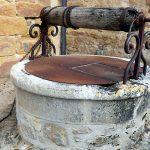 Die Geschichte der Brunnen