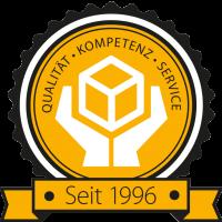 KalkMaster Siegel seit 1996 - Qualität Kompetenz, Service